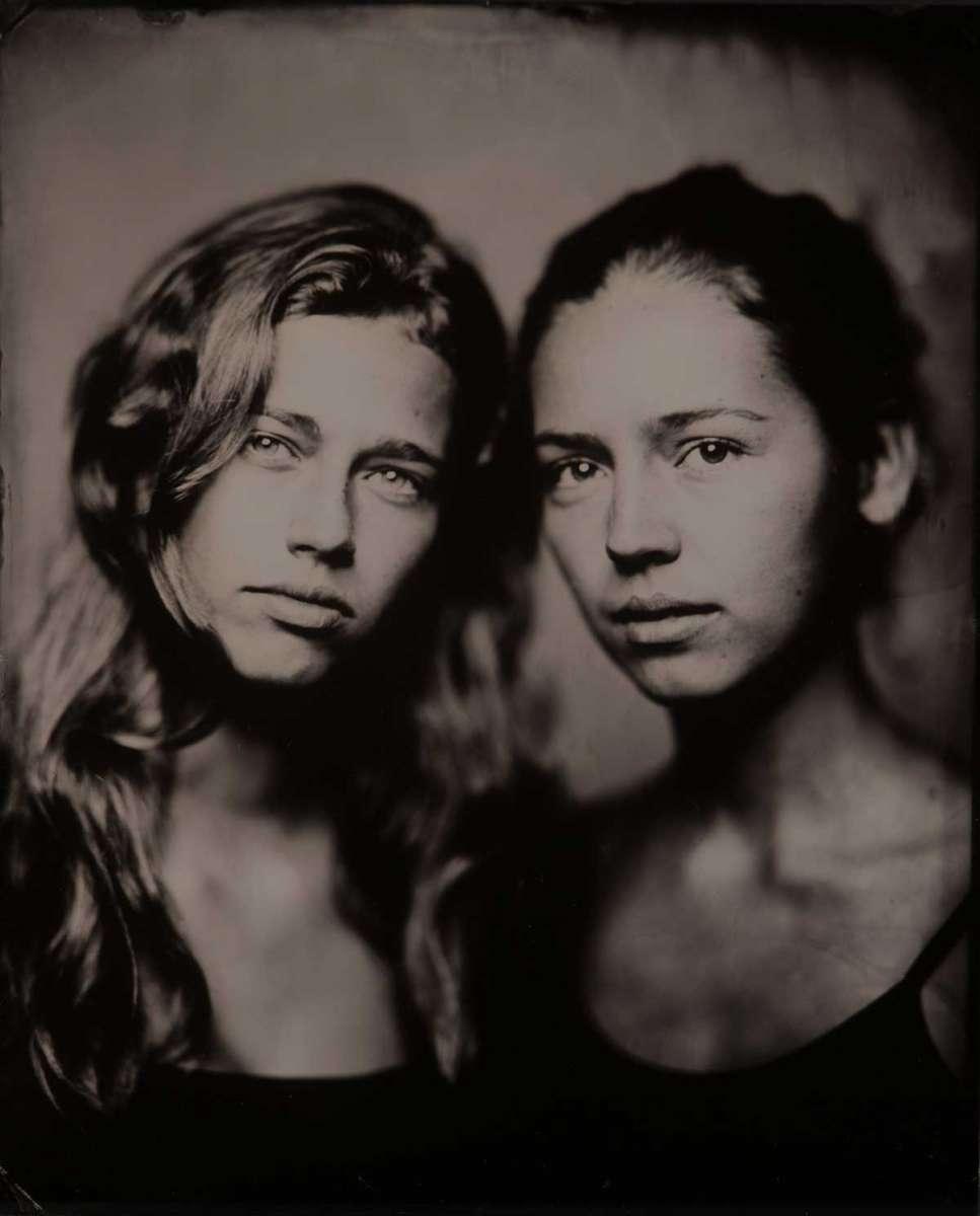 Lynn & Julie