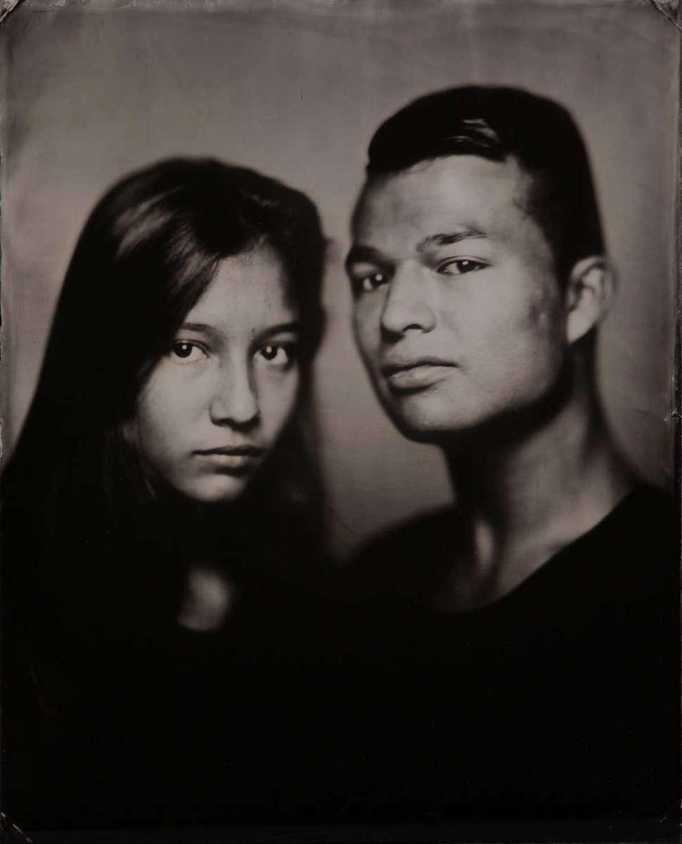 Ming & Lulu